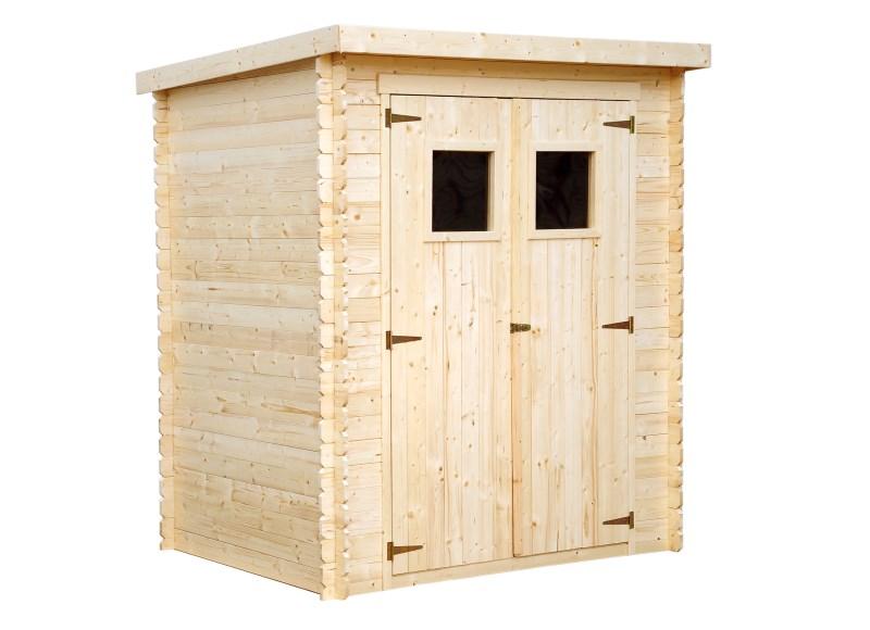 Casette da giardino ilanz acquistare da edile hobby
