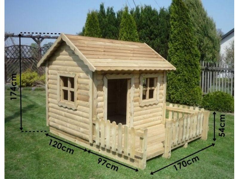Casette Per Bambini In Legno : Casetta in legno fai da te con casette e casette per bambini mc